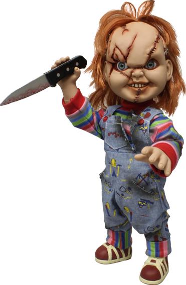 Mezco Toyz Chucky Collectible Figure