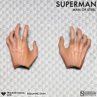 Gallery Image of Superman - Man of Steel Collectible Figure