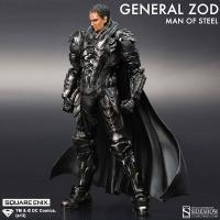 Gallery Image of General Zod - Man of Steel Collectible Figure