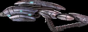 Mass Effect 3: Geth Pulse Rifle Prop Replica