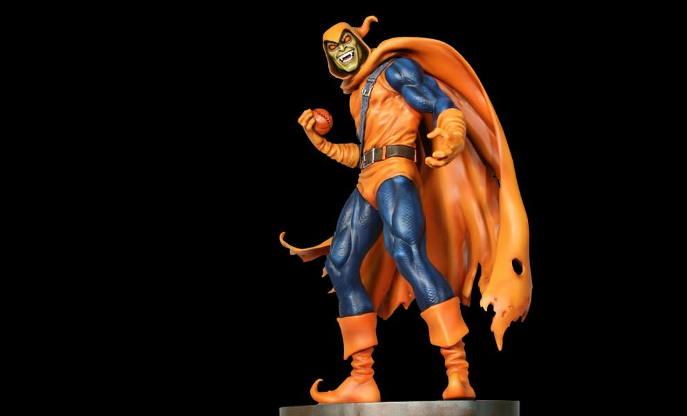 Gallery Feature Image of Hobgoblin Polystone Statue - Click to open image gallery