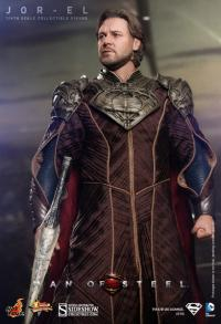 Gallery Image of Man of Steel: Jor-El Sixth Scale Figure
