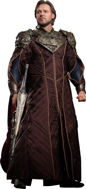 Man of Steel: Jor-El Sixth Scale Figure
