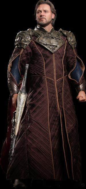 Man of Steel: Jor-El Sixth Scale Figure