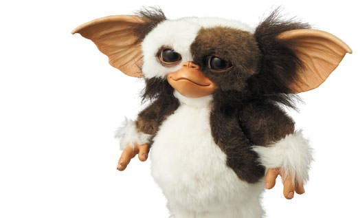 Gallery Feature Image of Gizmo Collectible Figure - Click to open image gallery