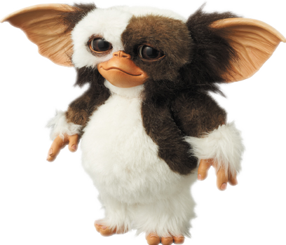 Medicom Toy Gizmo Collectible Figure