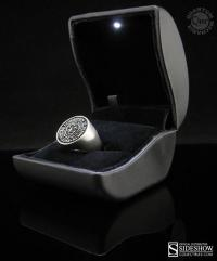 Gallery Image of Starfleet Academy Ring - Star Trek Into Darkness Prop Replica