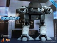Gallery Image of ED-209 Sixth Scale Figure