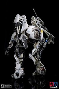 Gallery Image of Portal 2 Atlas Sixth Scale Figure