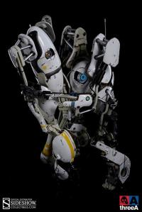 Gallery Image of Portal 2 P-body Sixth Scale Figure