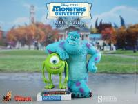 Gallery Image of Mike and Sulley Vinyl Collectible