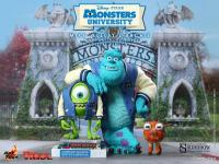 Gallery Image of Mike, Sulley & Archie Vinyl Collectible