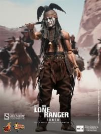 Gallery Image of Tonto Sixth Scale Figure