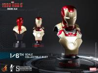 Gallery Image of Iron Man Mark 42 Collectible Bust