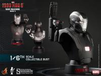 Gallery Image of War Machine Mark 2 Collectible Bust