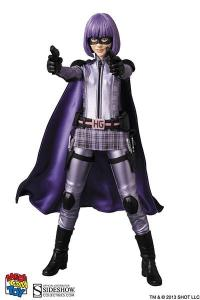 Gallery Image of Hit-Girl: Kick Ass 2 Sixth Scale Figure
