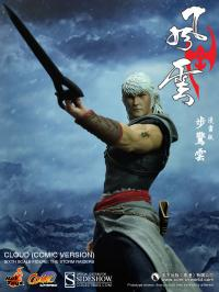 Gallery Image of Cloud (The Storm Riders) Sixth Scale Figure