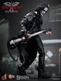 Gallery Image of Eric Draven - The Crow Sixth Scale Figure