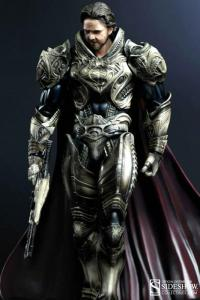 Gallery Image of Jor-El - Man of Steel Collectible Figure