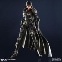 Gallery Image of Faora-Ul - Man of Steel Collectible Figure
