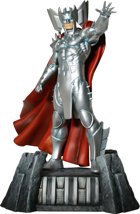 Bowen Designs Stryfe Statue