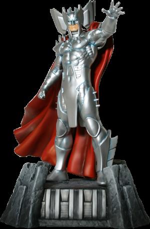 Stryfe Statue