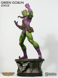 Gallery Image of Green Goblin: Museum Statue