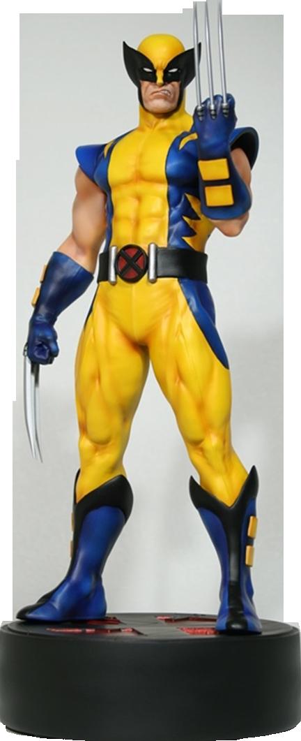 Bowen Designs Astonishing Wolverine Statue