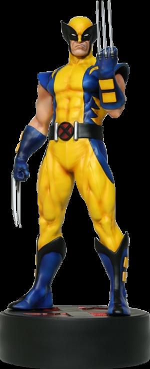 Astonishing Wolverine Statue