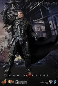 Gallery Image of General Zod Sixth Scale Figure