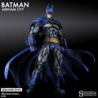 Gallery Image of Batman: Arkham City 1970s Batsuit Skin Collectible Figure