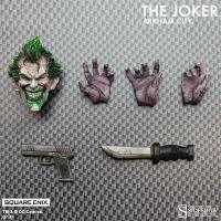 Gallery Image of The Joker: Arkham City Collectible Figure