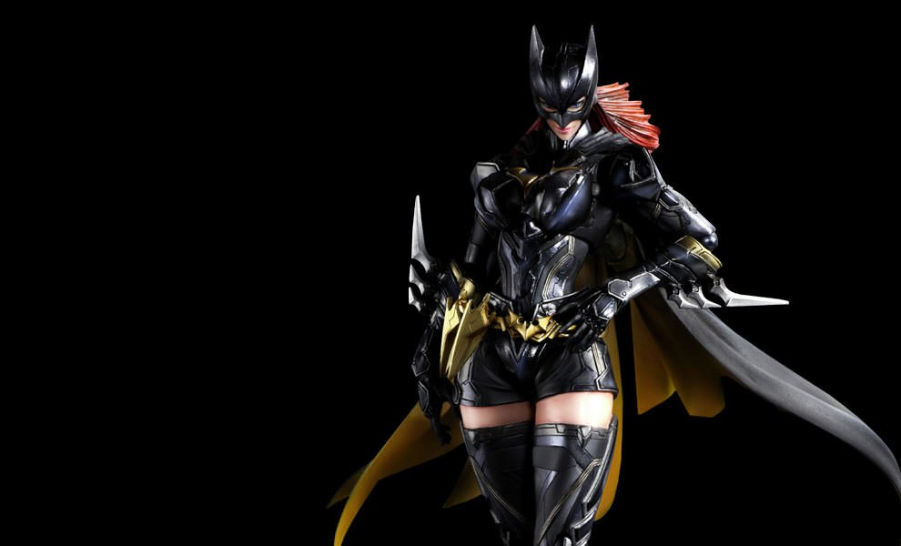 Gallery Feature Image of Batgirl: DC Comics Variant  Collectible Figure - Click to open image gallery