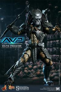 Gallery Image of Celtic Predator Collectible Figure