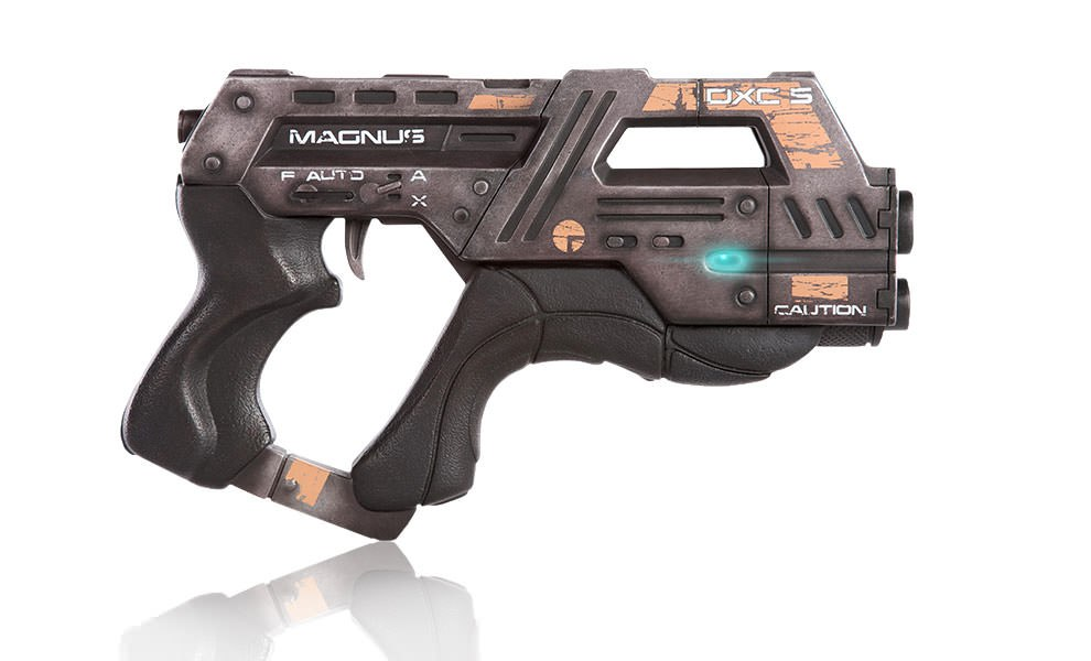 Gallery Feature Image of M-6 Carnifex  Prop Replica - Click to open image gallery