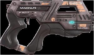 M-6 Carnifex  Prop Replica