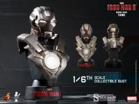 Gallery Image of Iron Man Mark 24 Collectible Bust