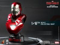 Gallery Image of Iron Man Mark 33 Collectible Bust