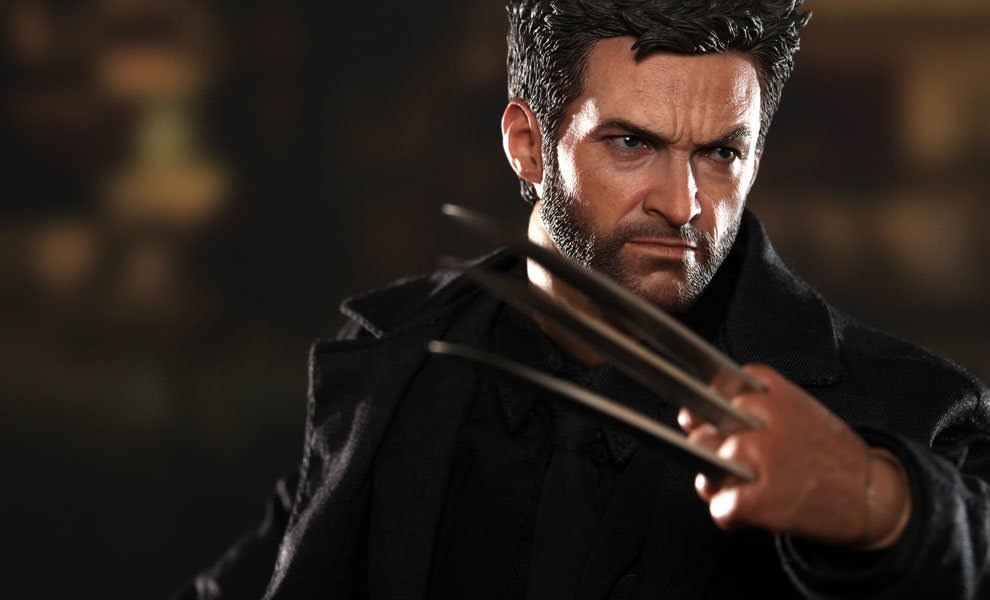 Gallery Feature Image of The Wolverine Sixth Scale Figure - Click to open image gallery