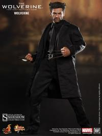 Gallery Image of The Wolverine Sixth Scale Figure