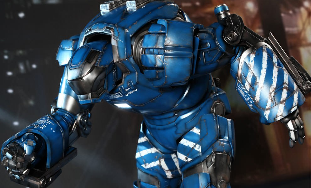 Gallery Feature Image of Iron Man - Igor - Mark XXXVIII Collectible Figure - Click to open image gallery