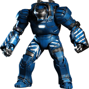 Iron Man - Igor - Mark XXXVIII Collectible Figure