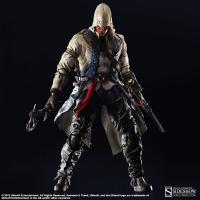 Gallery Image of Connor Kenway Collectible Figure