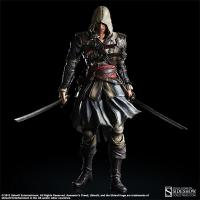 Gallery Image of Edward Kenway  Collectible Figure