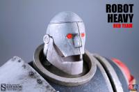 Gallery Image of Robot Heavy - Red Team Collectible Figure
