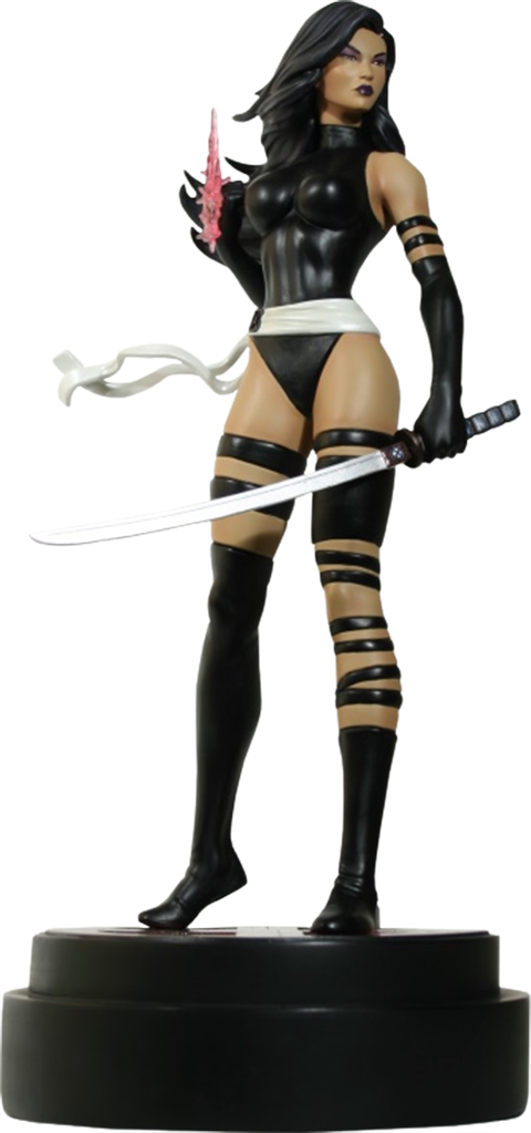 Bowen Designs Psylocke X-Force Statue
