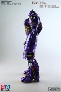 Gallery Image of Noisy Boy Sixth Scale Figure