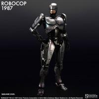 Gallery Image of RoboCop 1987 Collectible Figure