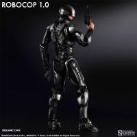 Gallery Image of RoboCop Version 1.0 Collectible Figure