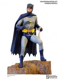 Gallery Image of 1966 Batman Model Kit